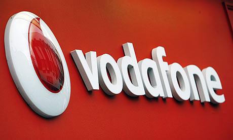 Tarif Red u Vodafonu a neomezené volání i SMS pro děti plus tarif Start