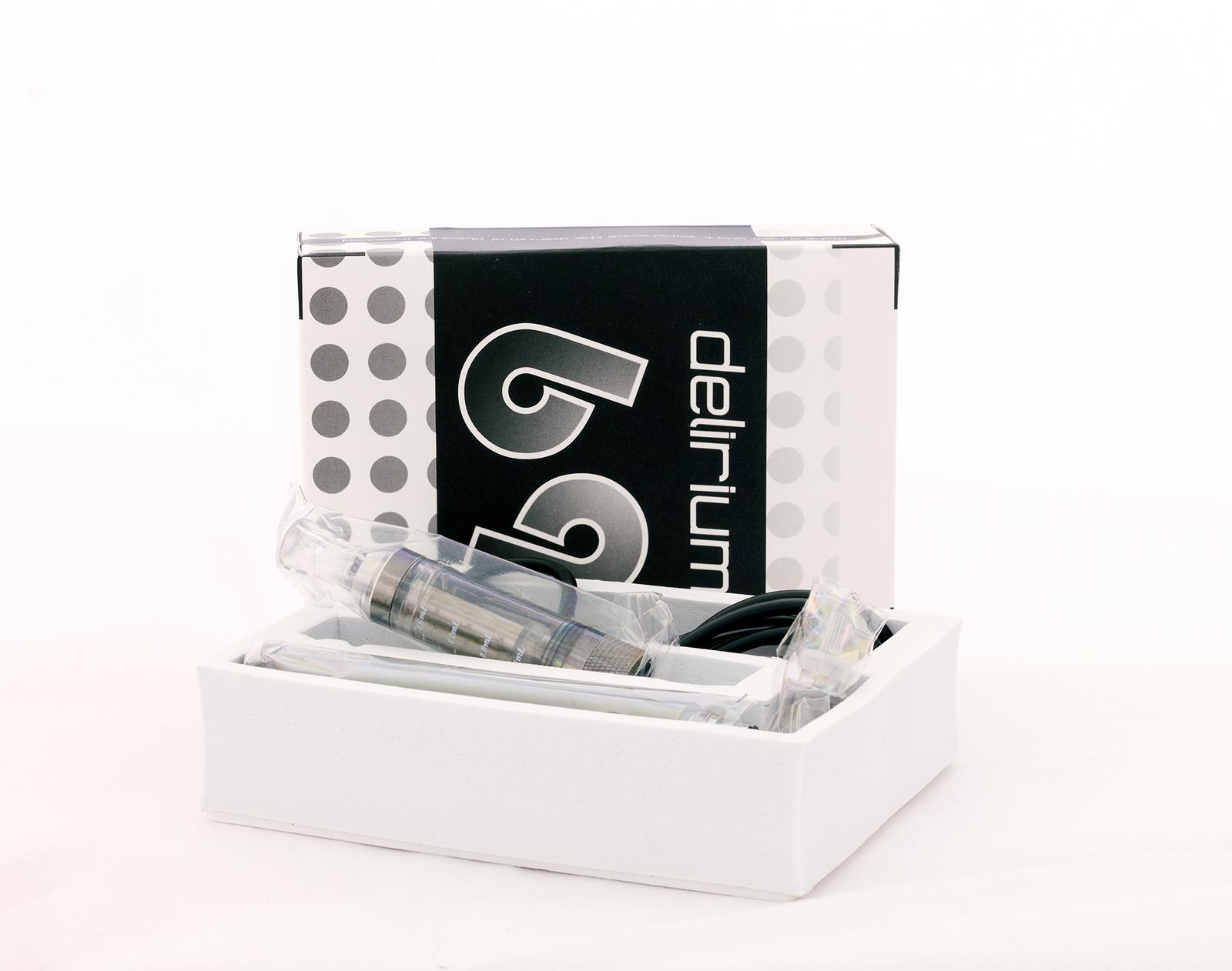 Elektronická cigareta Delirium 69