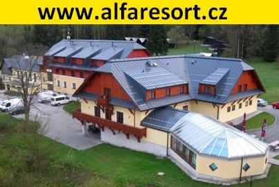 Kvalitní ubytování v Orlických horách