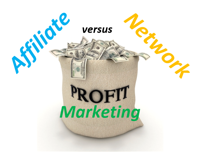 Affiliate marketing nebo raději Network marketing? Čemu se věnova