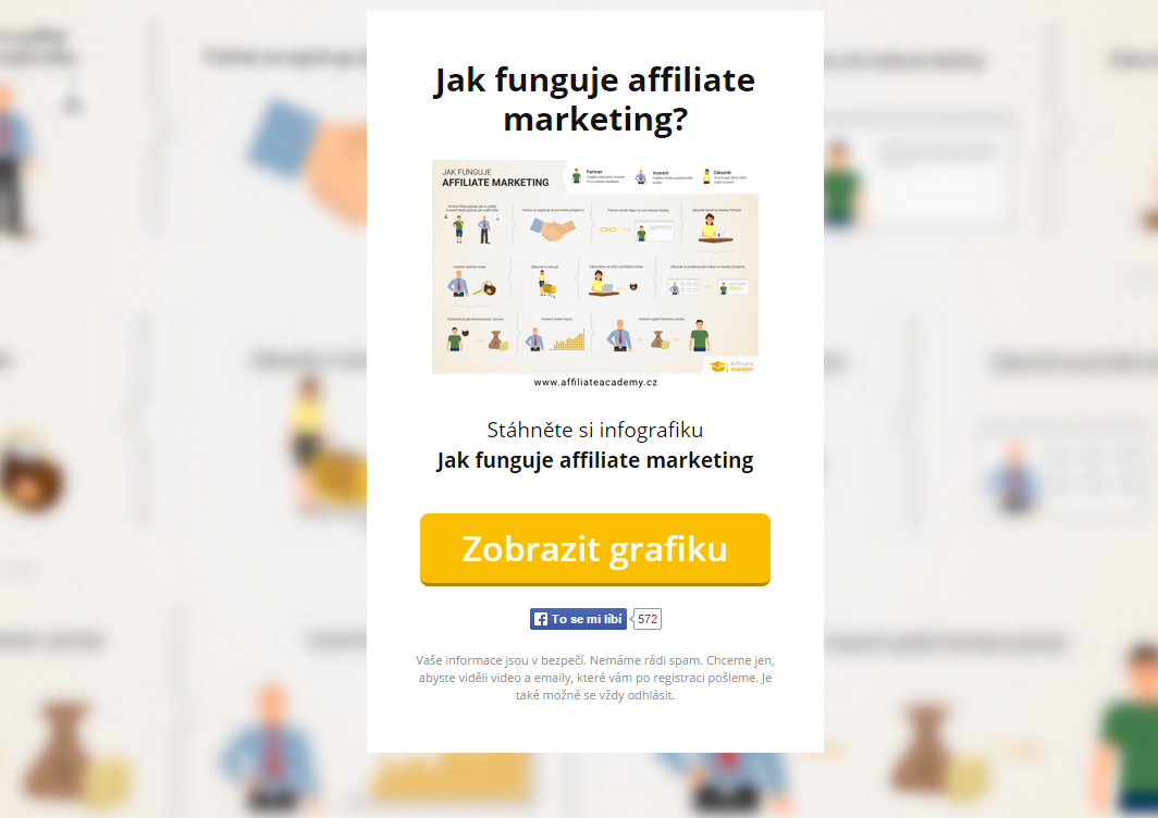 Udělej si  TEST ZNALOSTÍ O AFFILIATE MARKETINGU