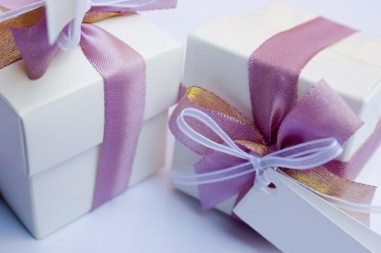 Seznam svatebních darů