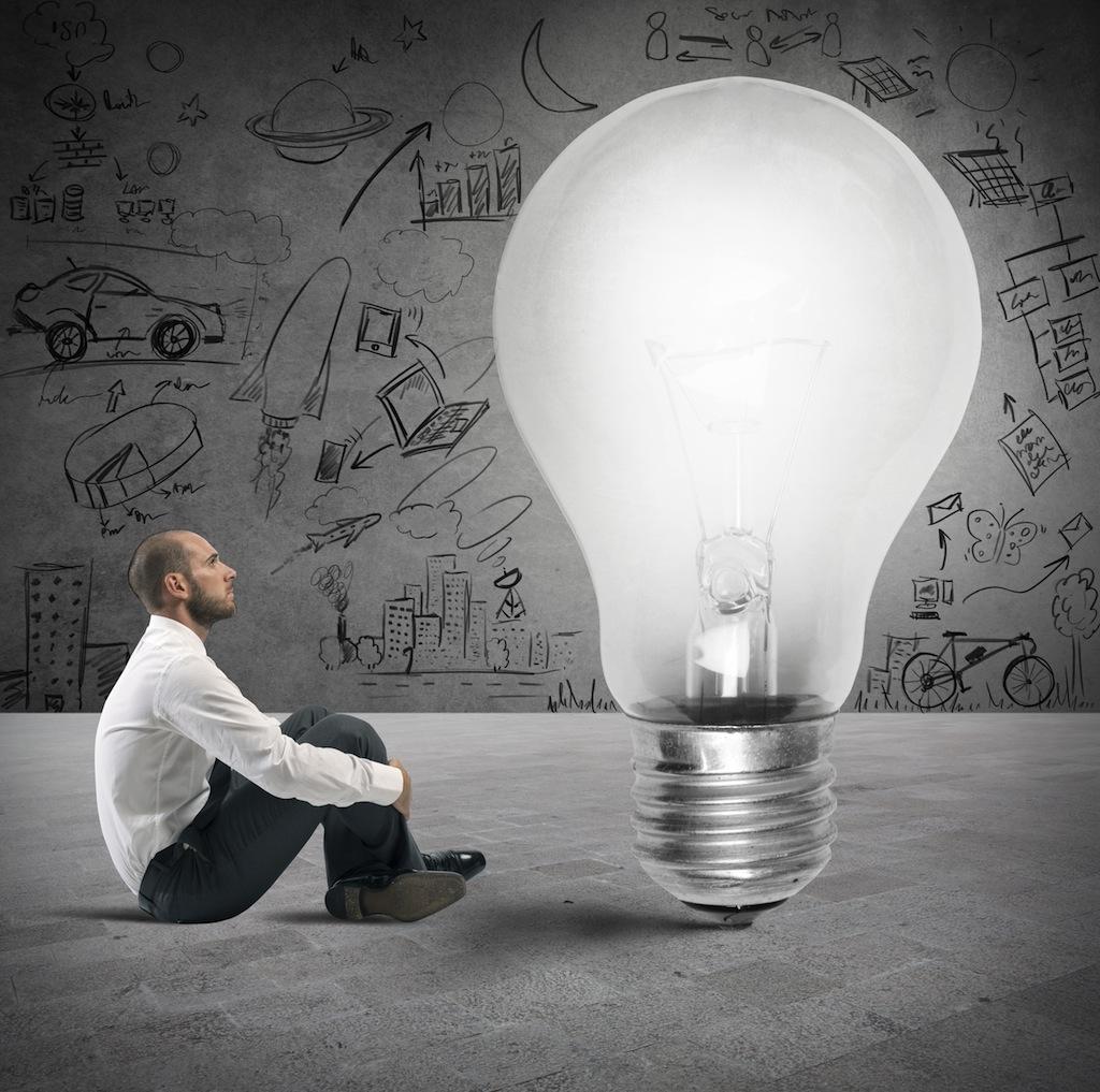 Bouře v podnikání: Každá bouře je pouze dočasná…
