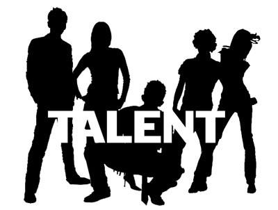 A jaký je váš talent?