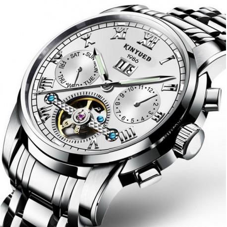 Mechanické hodinky Macho za 2999 Kč