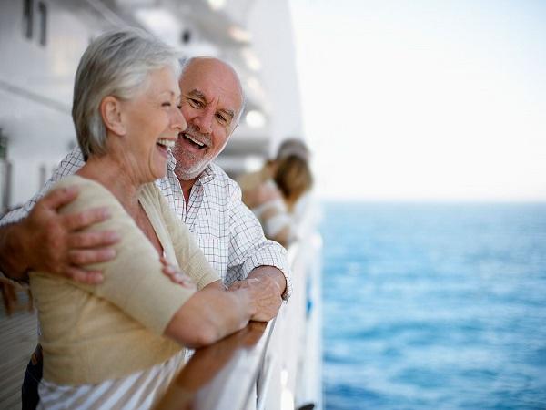 Myslete na pravidelné spoření na stáří