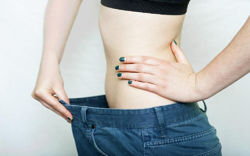 Intermittent fasting, dieta, přerušovaný půst je účinná metoda pro zdraví a hubnutí bez diety
