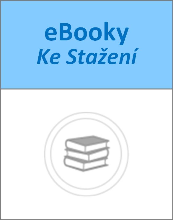 e-Knihy ZDARMA ke Stažení: Stáhněte si Český eBook Zcela ZDARMA!
