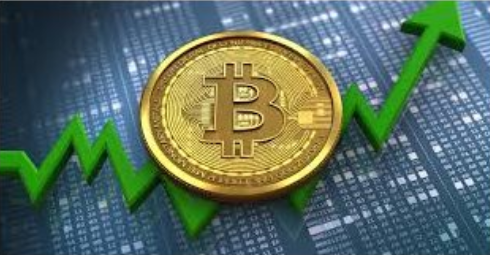 výdělek na internetu, práce z domova, těžba BTC, těžba bitcoinů